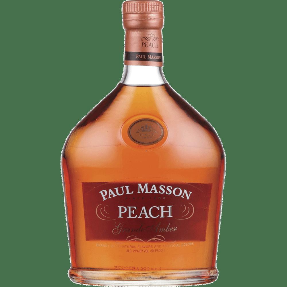 Paul Masson Peach 1.75L