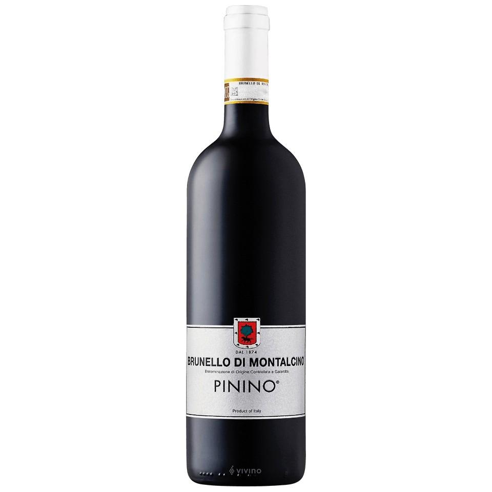 Pinino Brunello Di Montalcino 750ml