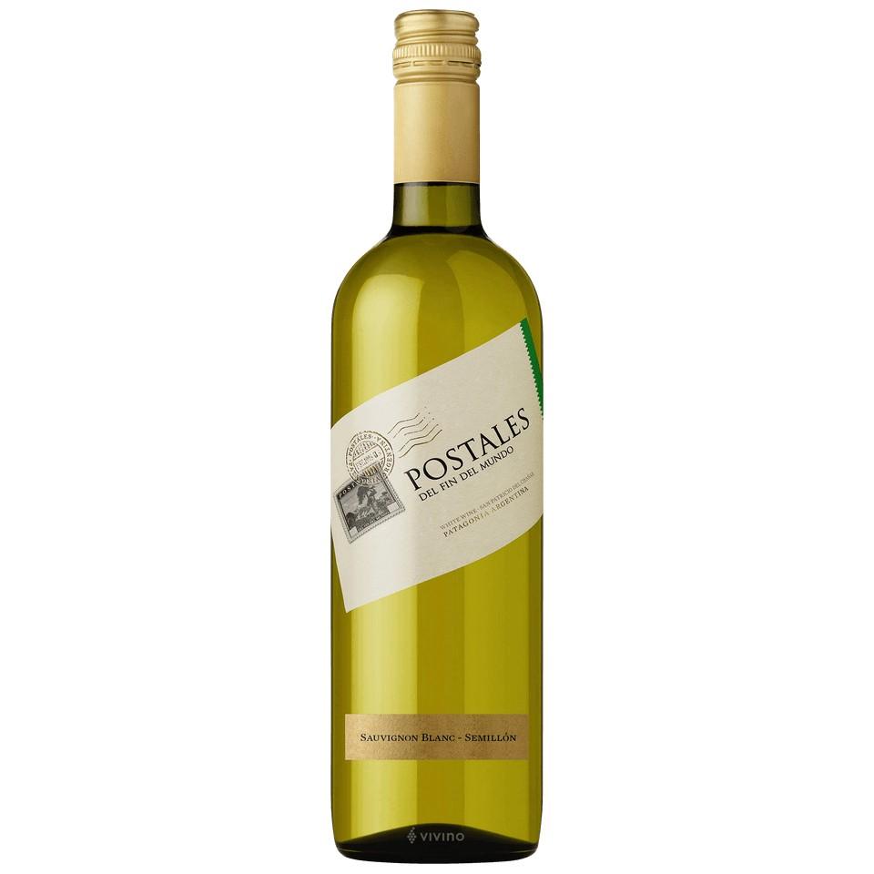Postales Sauvignon Blanc / Semillion 750ml