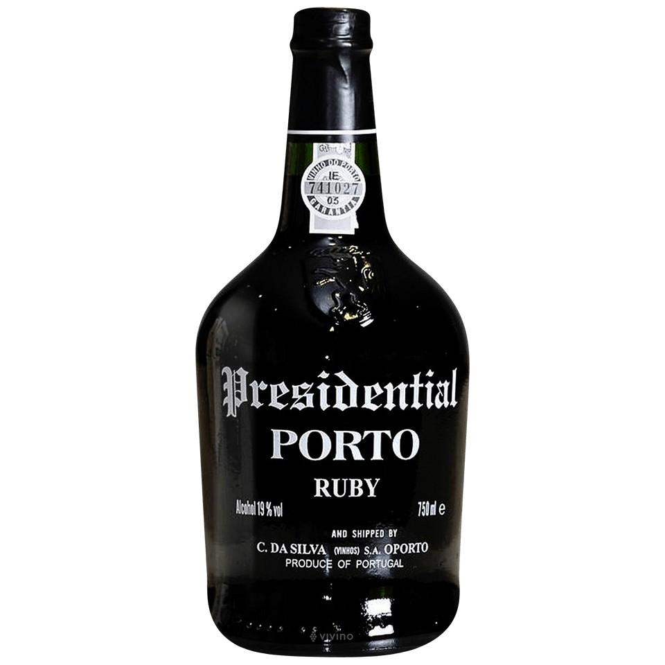 Presidential Ruby Porto 750ml