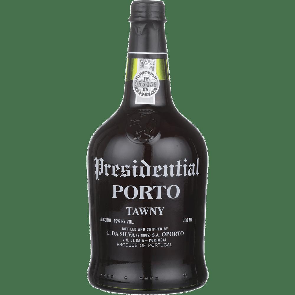 Presidential Tawny Porto