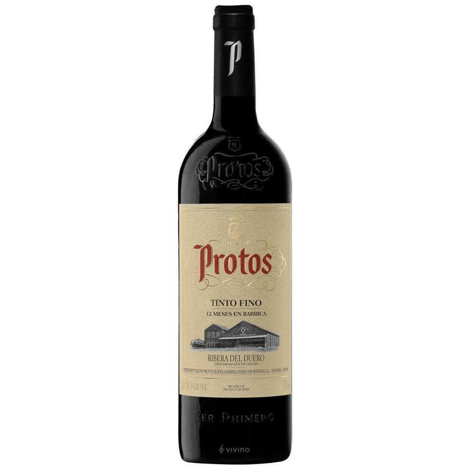 Protos Tinto Fino 750ml