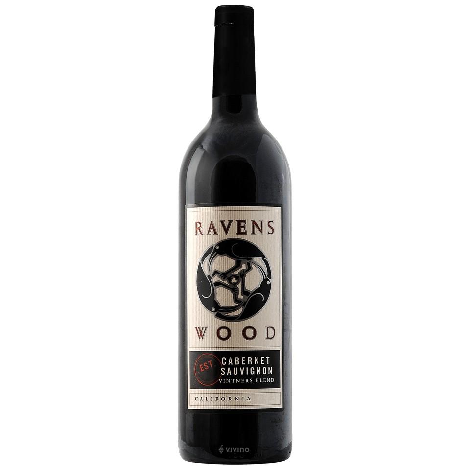 Ravenswood Cabernet Sauvignon Vintners Blend 750ml