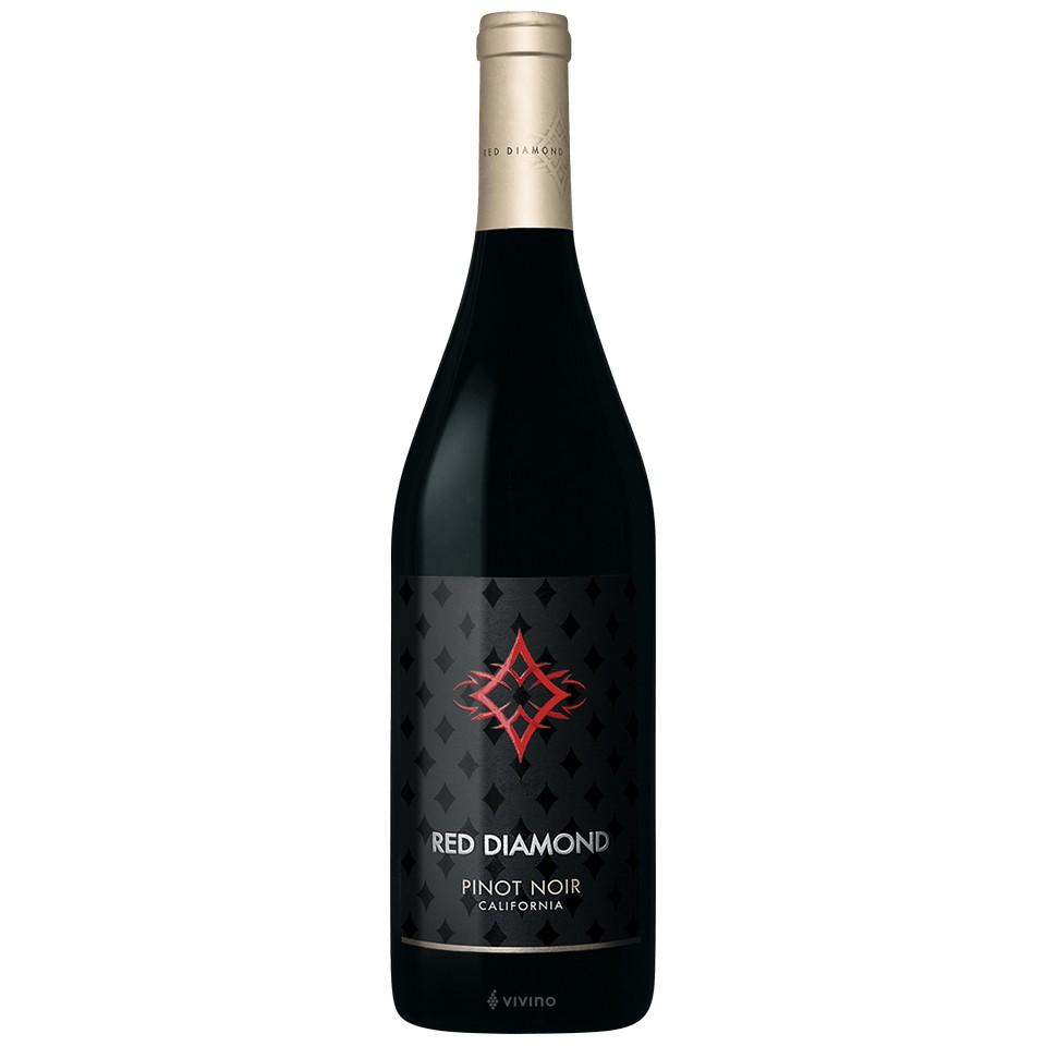 Red Diamond Pinot Noir 750ml