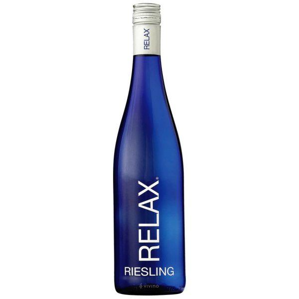 Relax Riesling 750ml-Wine-N-Liquor