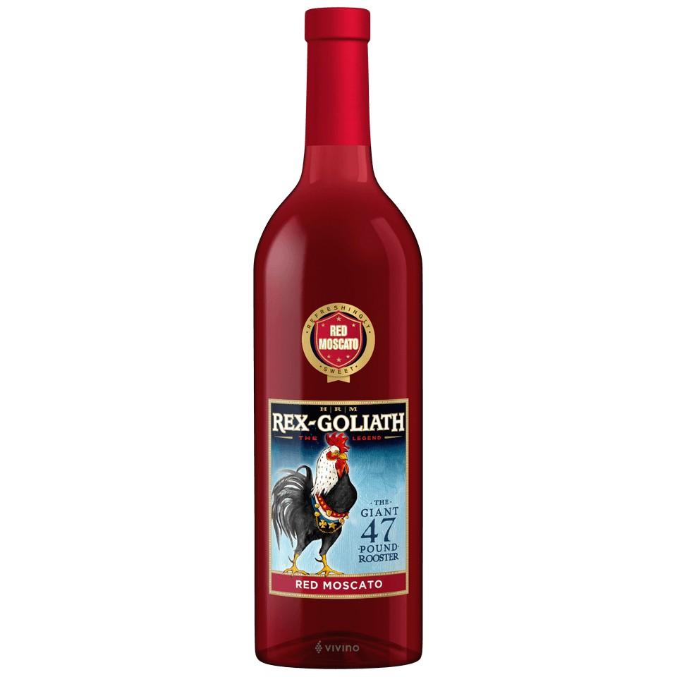 Rex-Goliath Red Moscato 1.5L