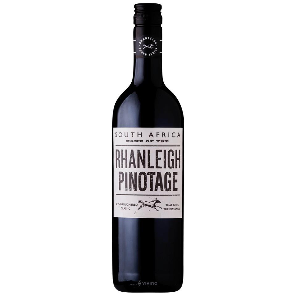 Rhanleigh Pinotage 750ml