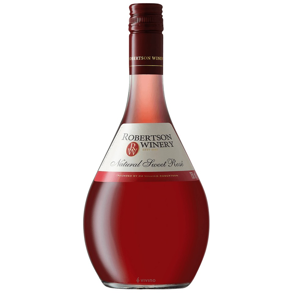 Robertson Winery Sweet Rose 3L