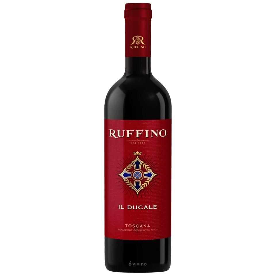 Ruffino Il Ducale Toscana 2016 750ml