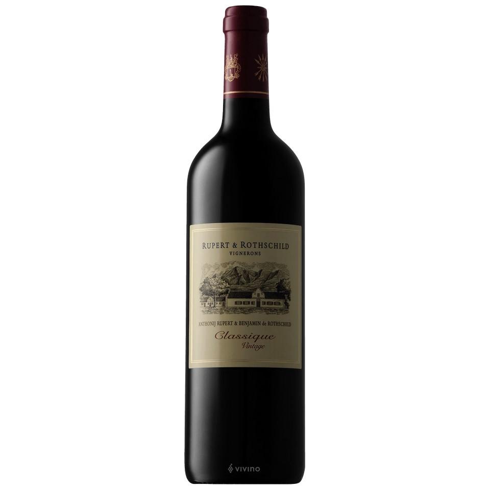 Rupert & Rothschild Classique Red 750ml