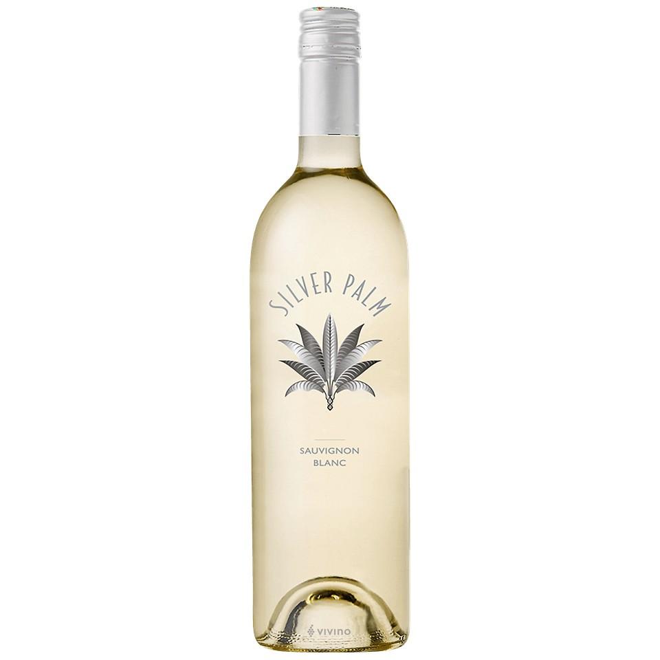 Silver Palm Sauvignon Blanc
