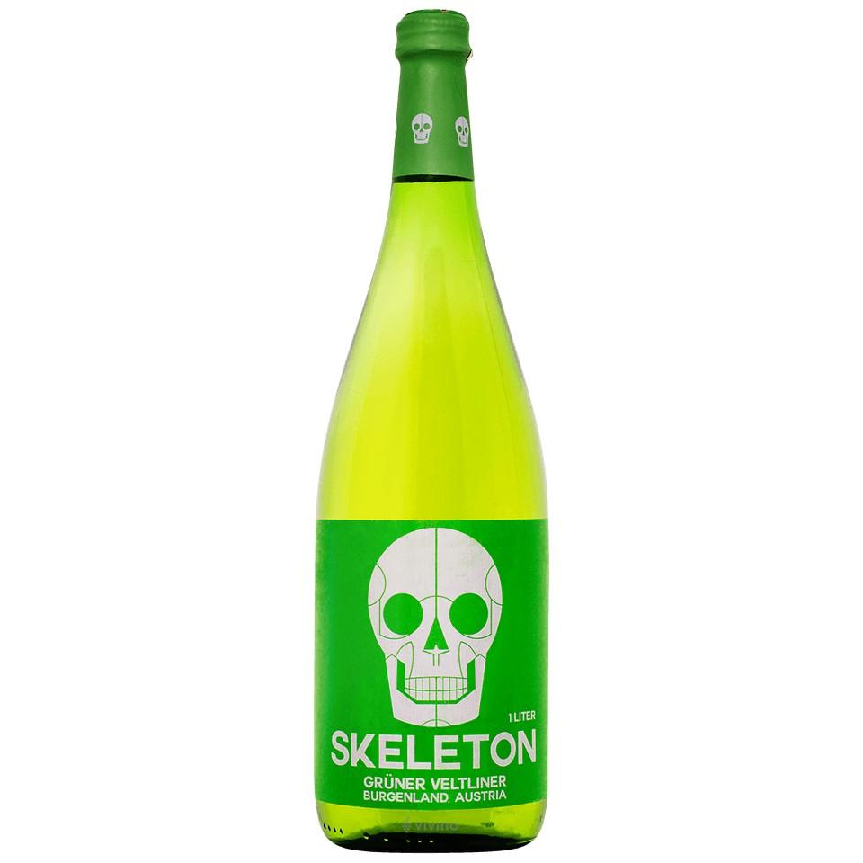 Skeleton Gruner Veltliner 1L