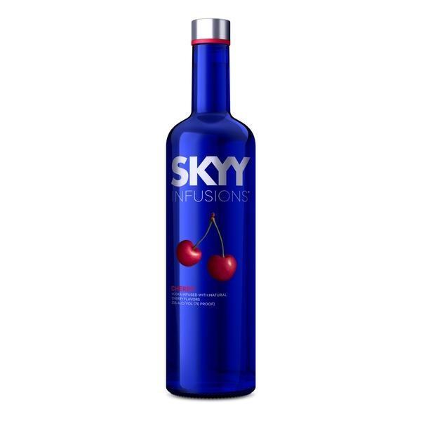 Skyy Cherry 1.75L