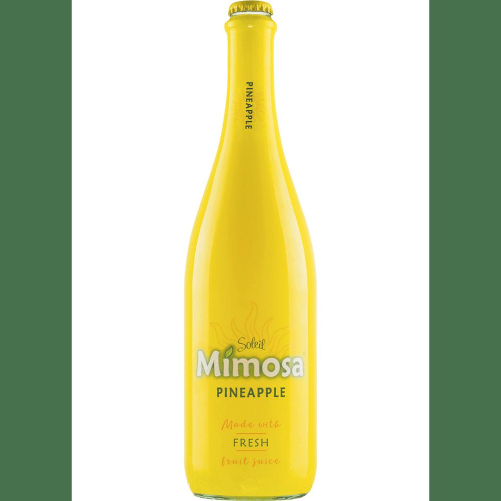 Soleil Mimosa Pineapple