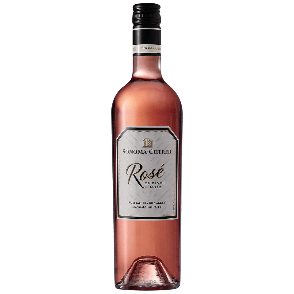 Sonoma – Cutrer Rose Of Pinot Noir 2017