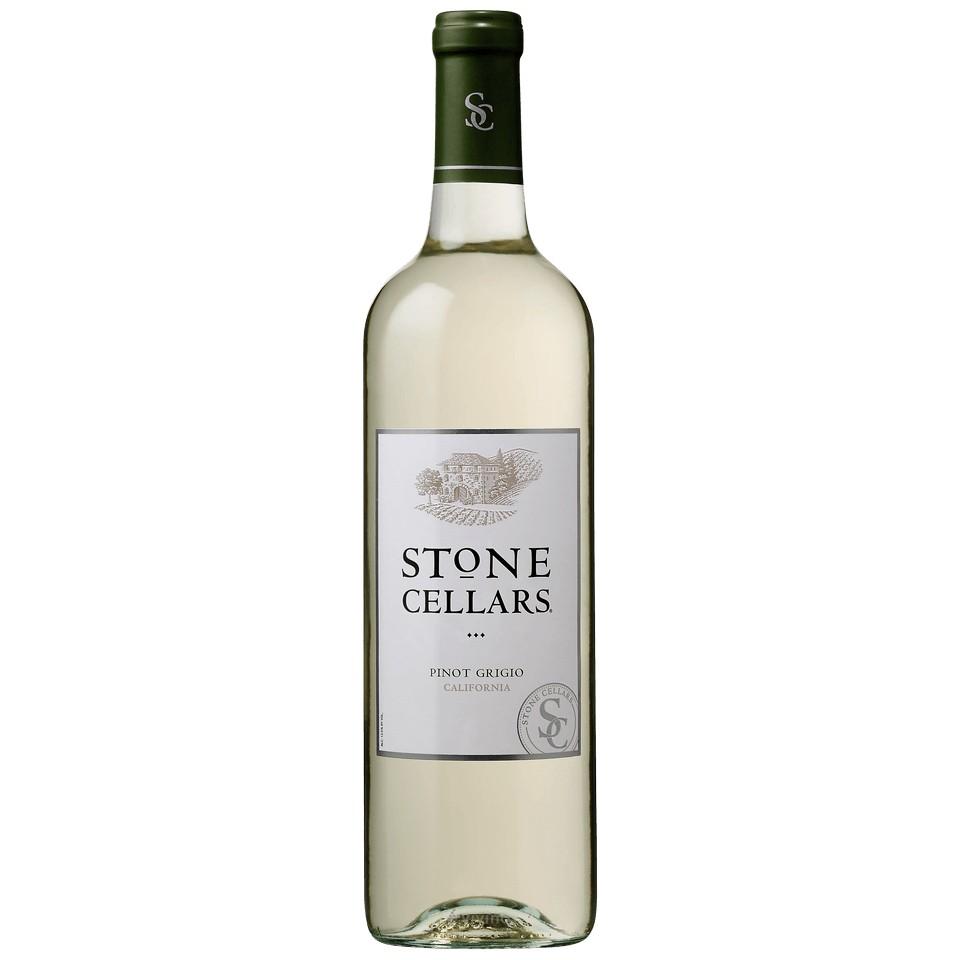 Stone Cellars Pinot Grigio 1.5L