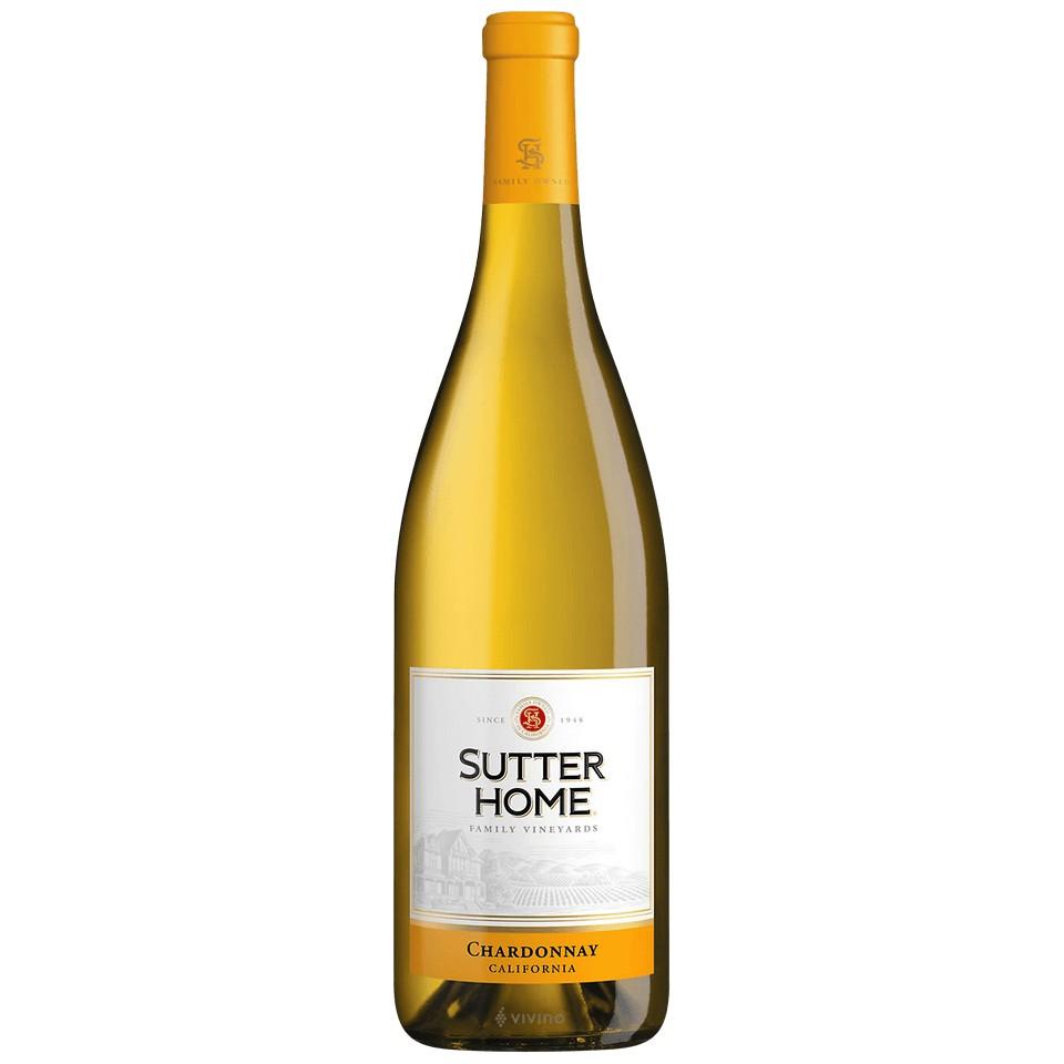 Sutter Home Fre Chardonnay 750ml