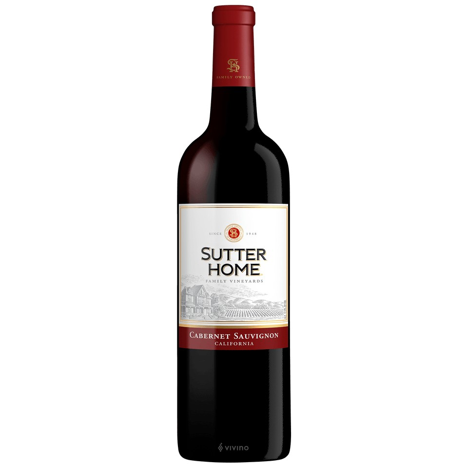 Sutter Home Wht Zin 1.5L