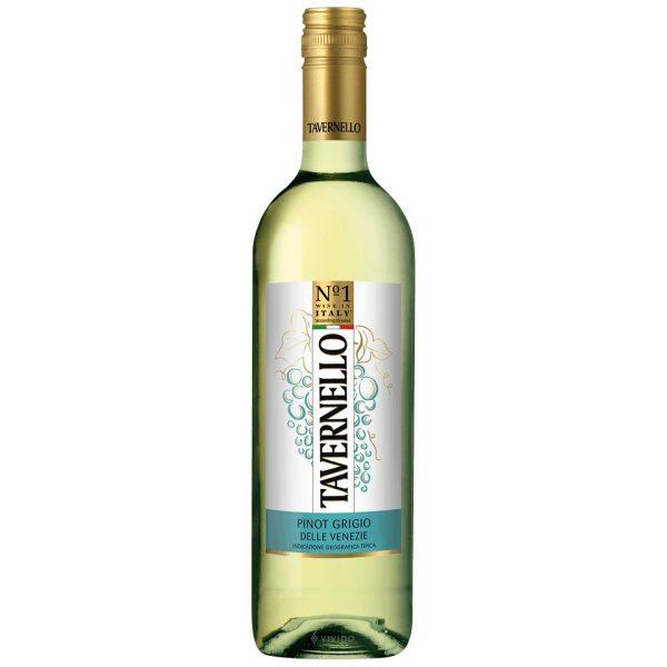 Tavernello Pinot Grigio-Wine-N-Liquor