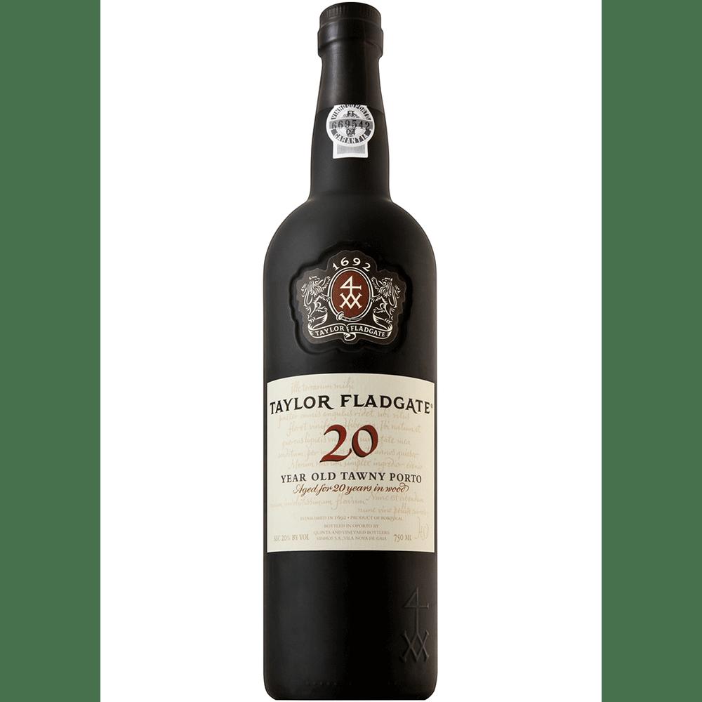 Fladgate Tawny Porto 20 Year