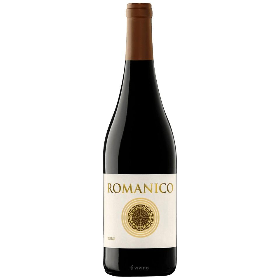 Teso La Monja Romanico 750ml