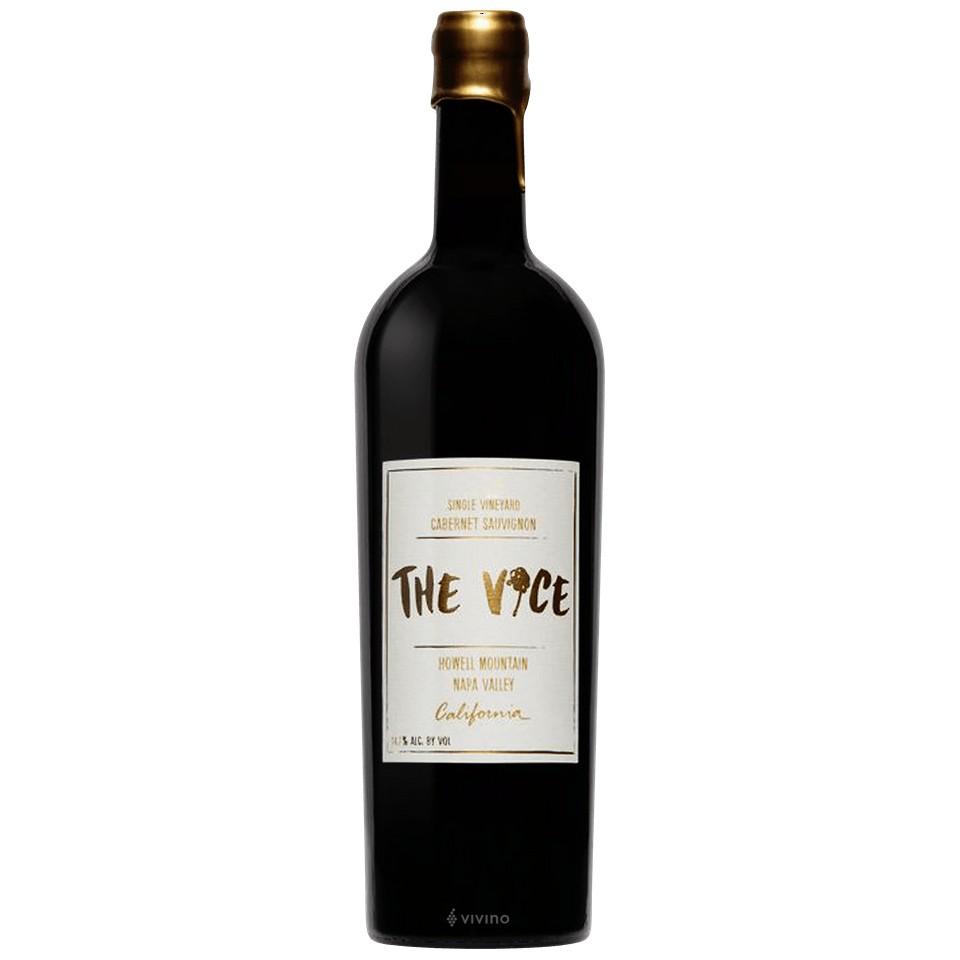 The Vice Cabernet Sauvignon 750ml