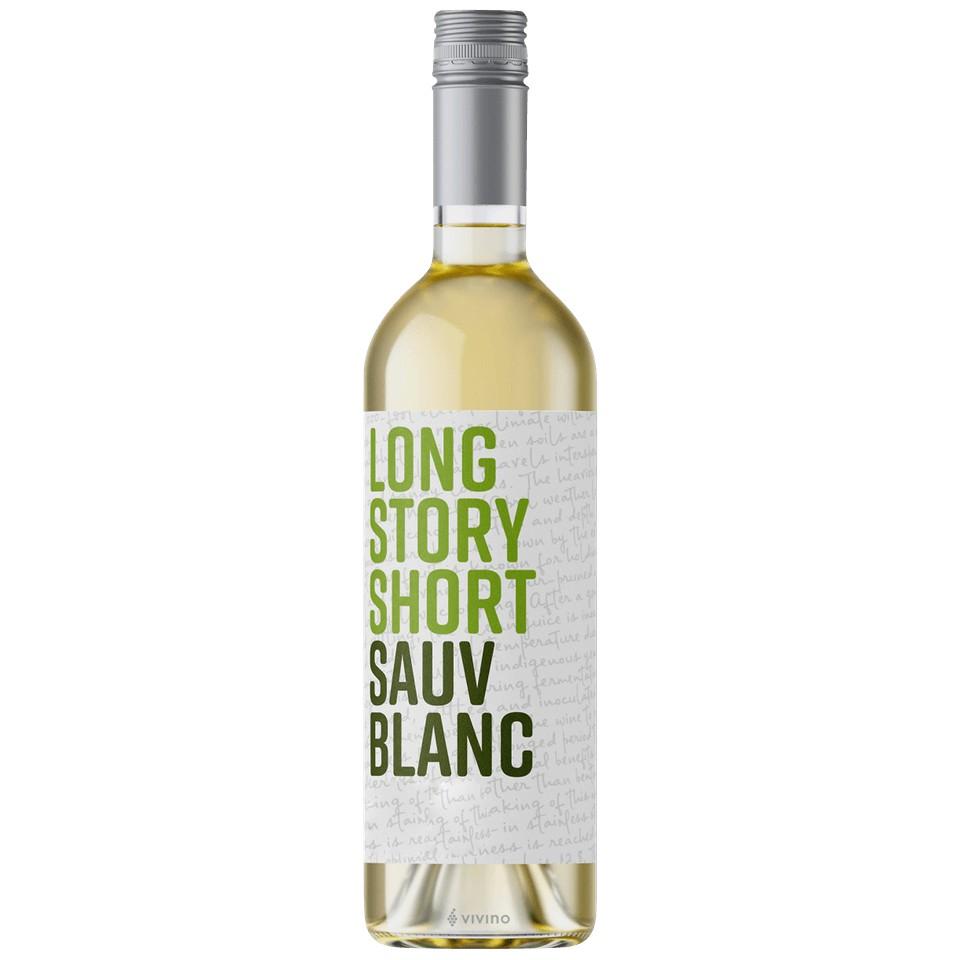 Tokoeka Sauv Blanc 750ml