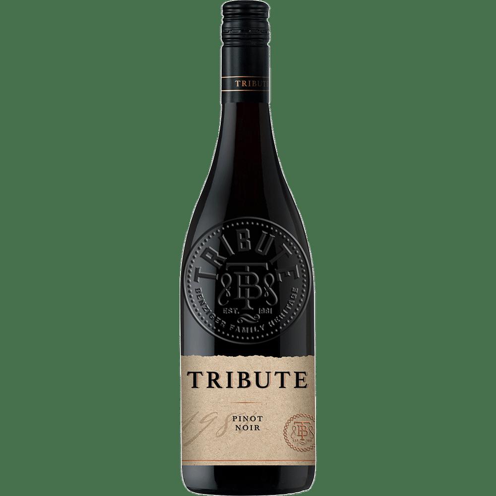 Tribute Pinot Noir