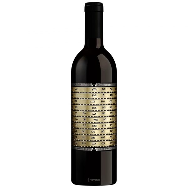 Unshackled Cabernet Sauvignon 750ml-Wine-N-Liquor
