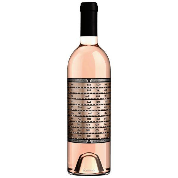 Unshackled Rose 750ml-Wine-N-Liquor