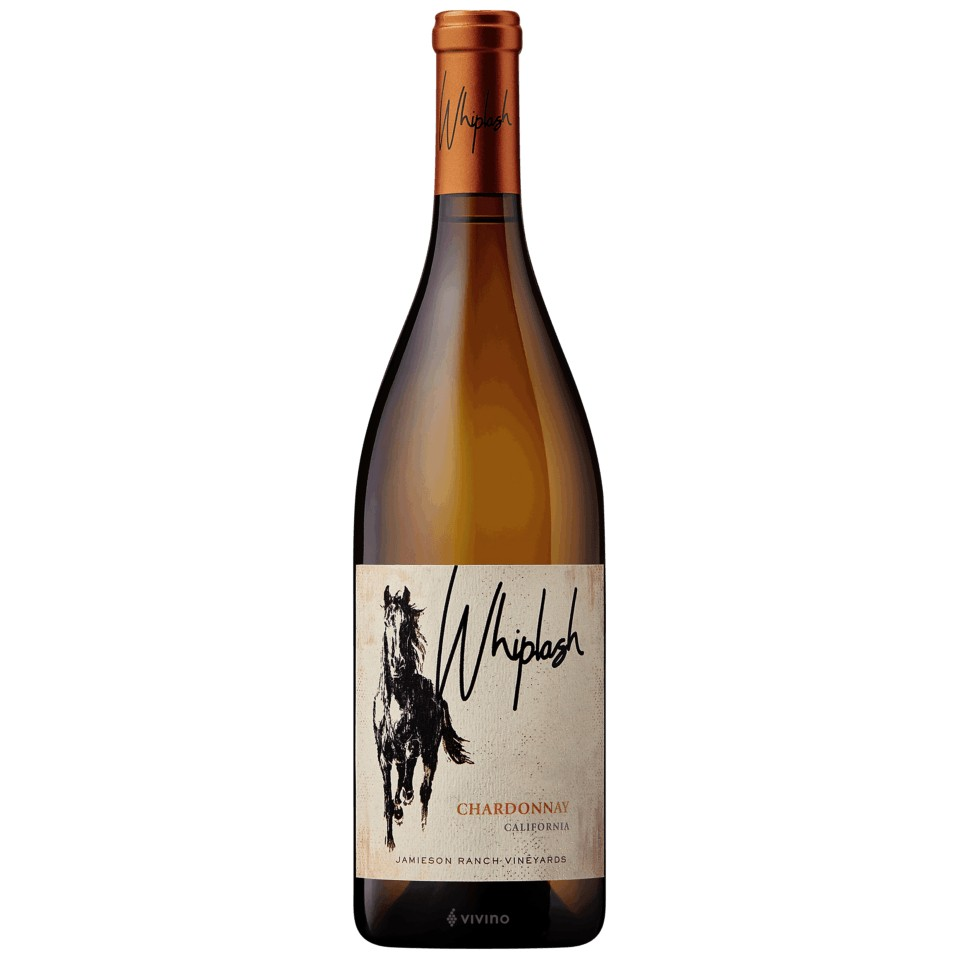 Whiplash Chardonnay 750ml