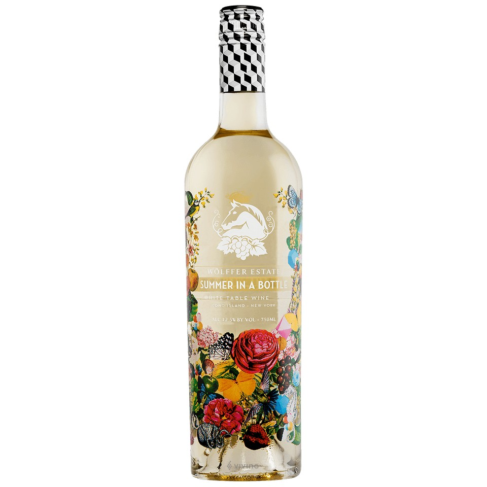 Wolffer Summer In A Bottle White 750ml