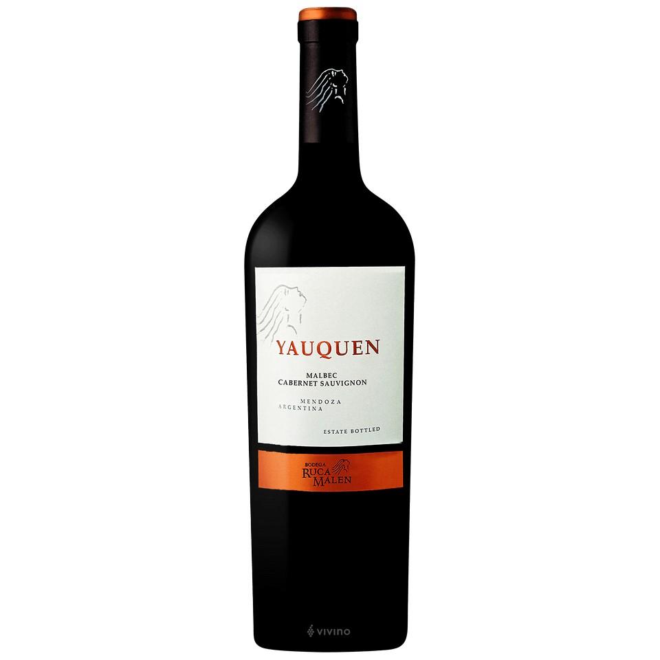 Yauquen Malbec / Cabernet Sauvignon 750ml