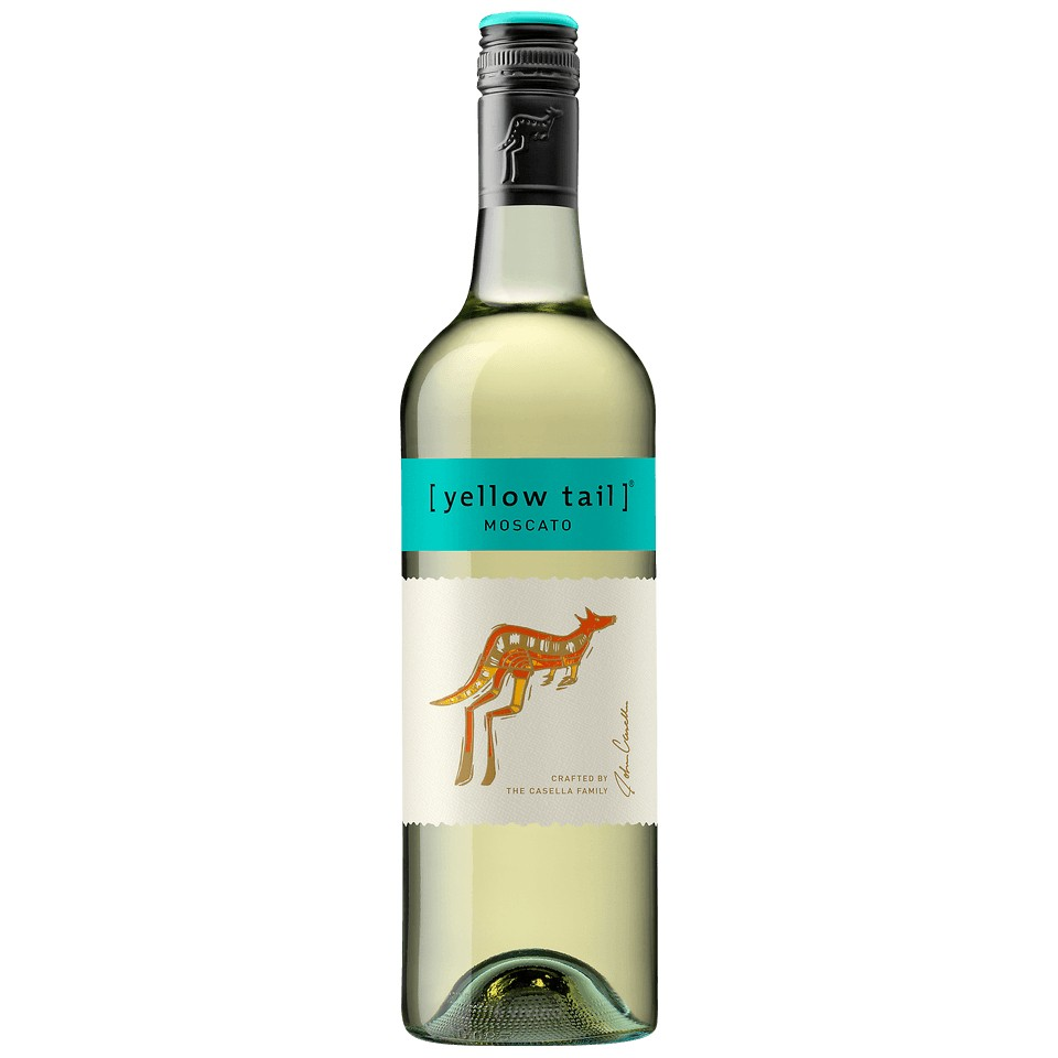 Yellow Tail Moscato 1.5L