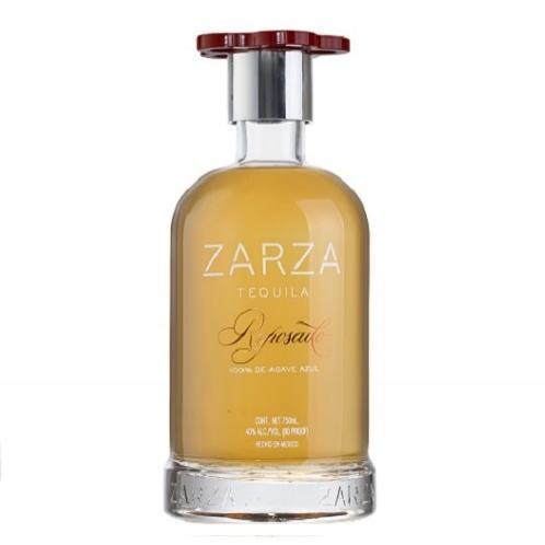 Zarza Tequila Reposado 750ml