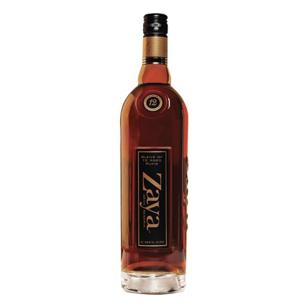 Zaya Rum 750ml