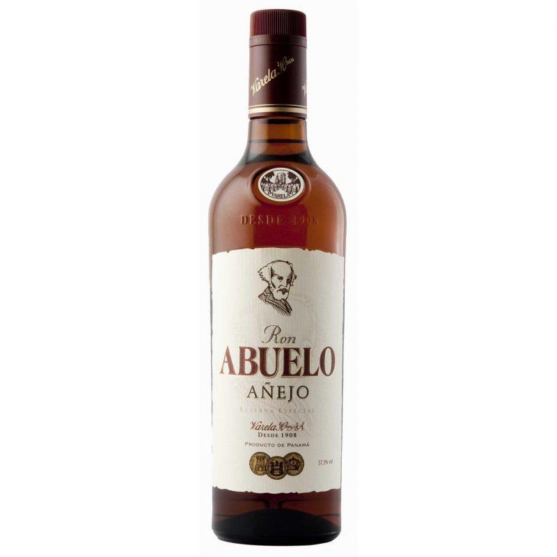 Abuelo Anejo Rum 1L