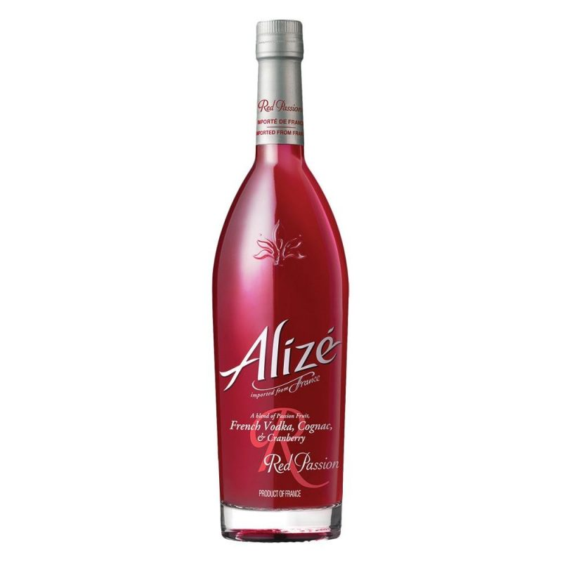 Alize Red Passion 1L