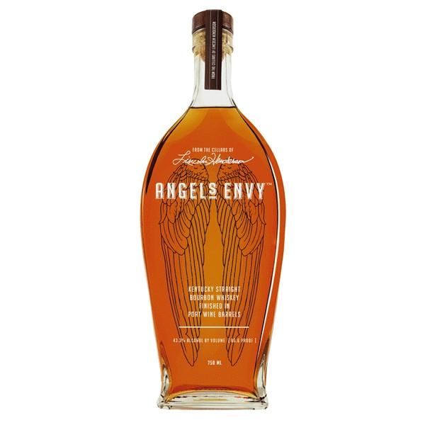 Angel's Envy Port Barrels Finished 750ml