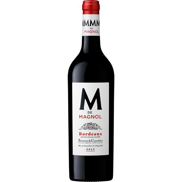 B&G M De Magnol Bordeaux 750ml
