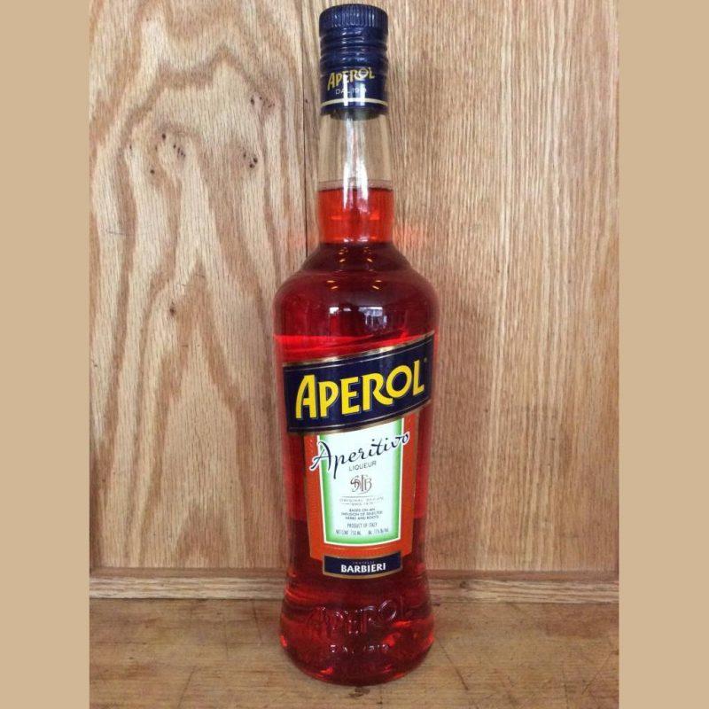 Aperol Apertivo 22 750ml