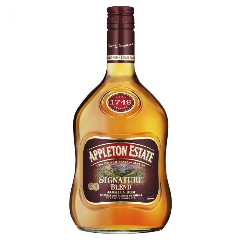 Appleton Estate Vx Rum 750ml