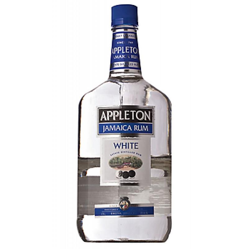 Appleton White Rum 1.75L