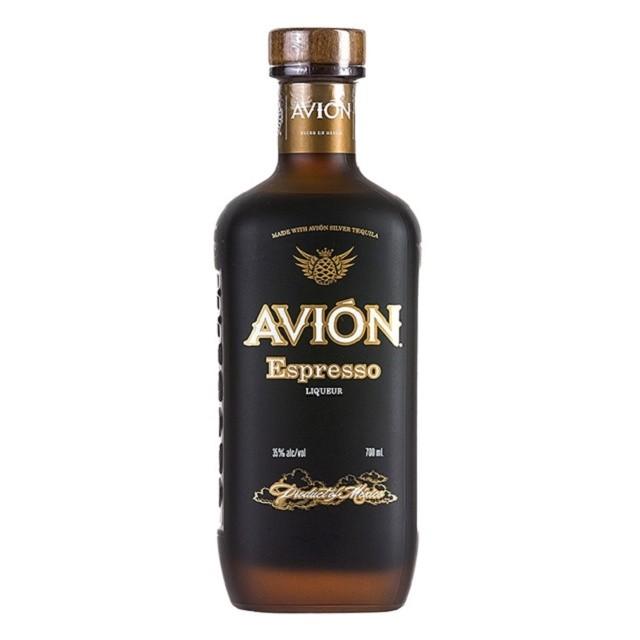 Avion Espresso Liqueur 750ml