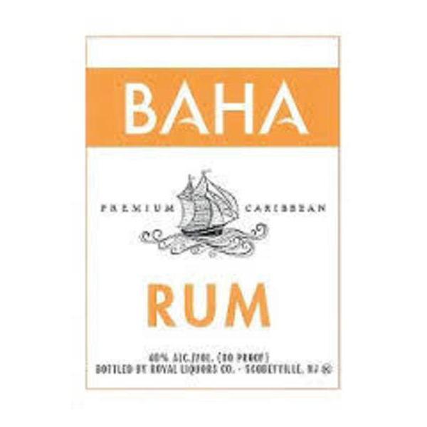 Baha Rum 1L