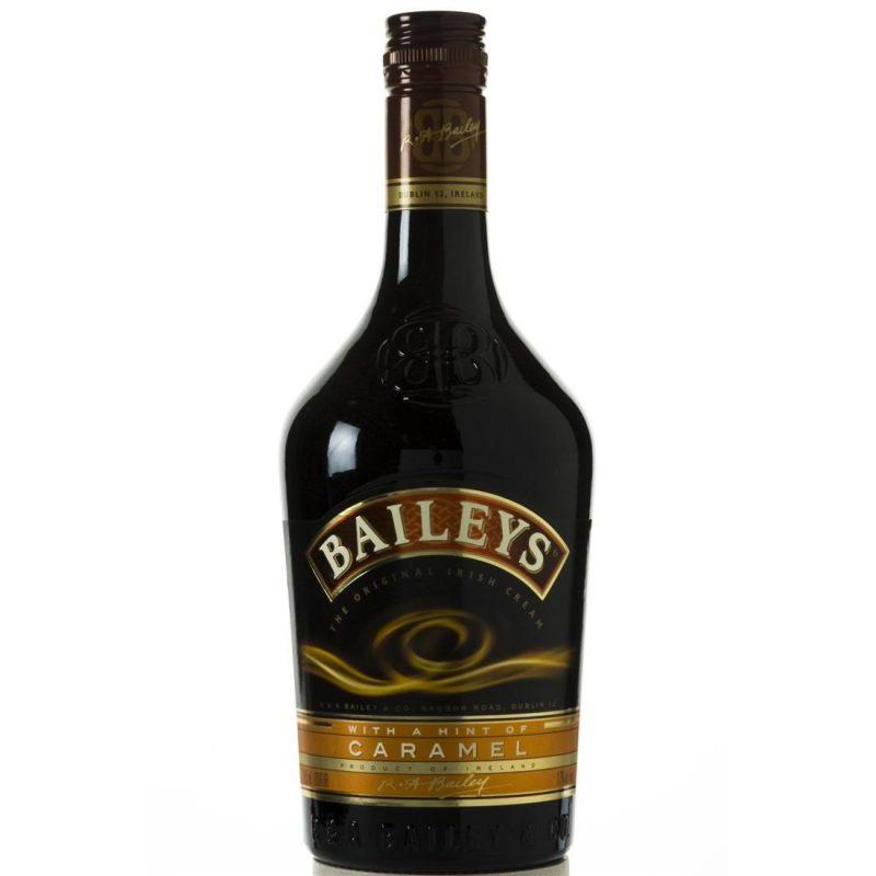 Baileys Caramel 750ml