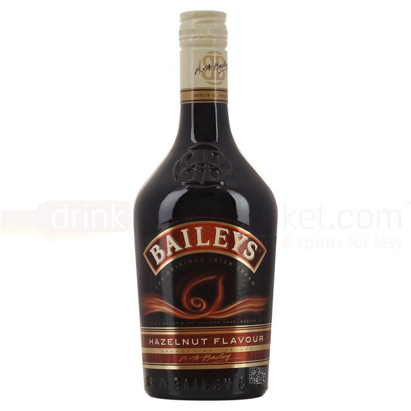 Baileys Hazelnut 750ml