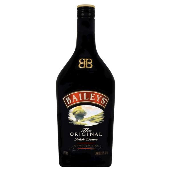 Baileys Original Irish Cream 1.75L