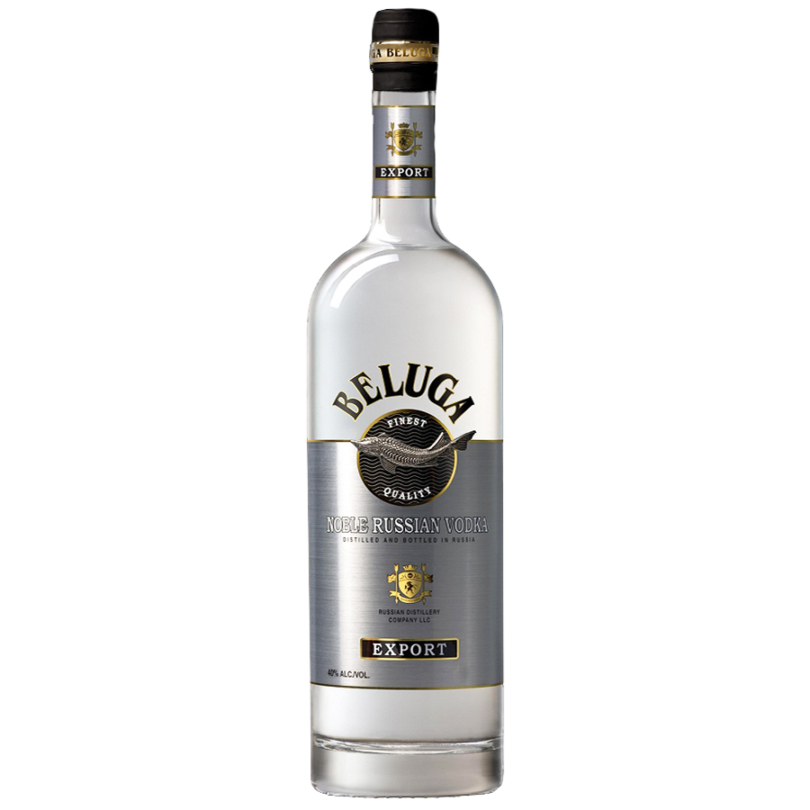 Beluga Vodka 1.75L
