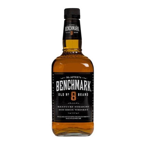 Benchmark Old #8 Bourbon 750ml